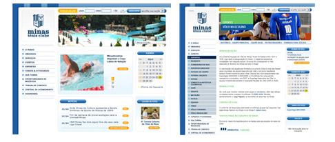 Minas Tênis